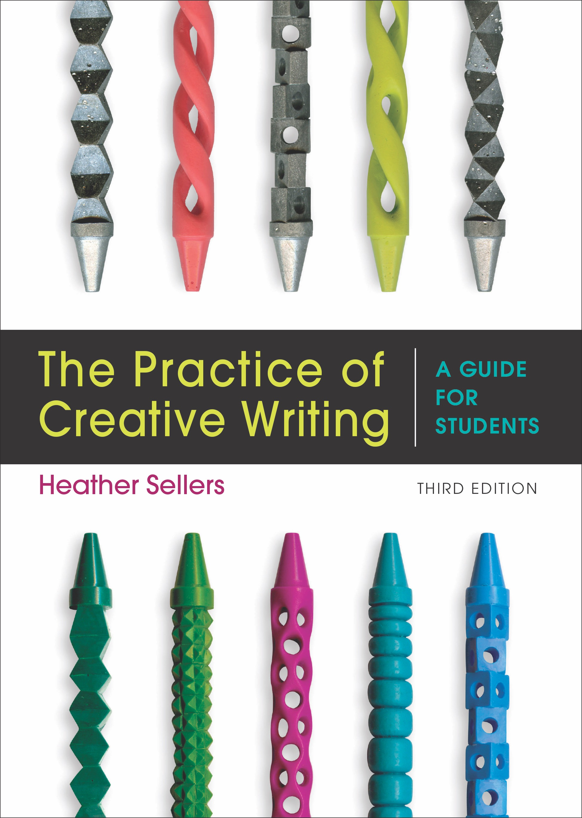 The Practice of Creative Writing, 3rd Edition