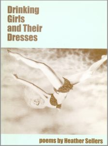 Drinking Girls and Their Dresses Cover