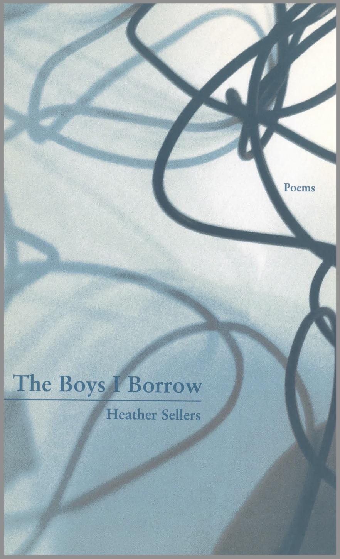 The Boys I Borrow Cover