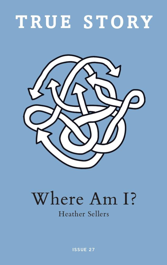 Where Am I Cover
