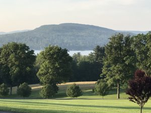Kripalu Center for Yoga and Health in the Berkshires