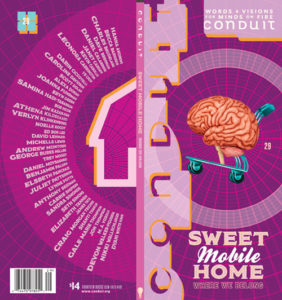 Conduit Magazine