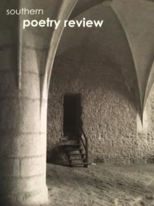 Issue 57 of Southern Poetry Review