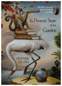 The Present State of the Garden Cover Art